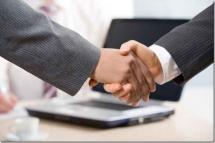答客問:「如何建立與Sponsor的信任感?」