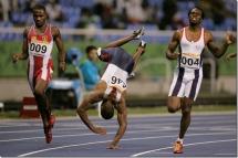 別光想「贏在起跑點」,更要小心別「摔在終點線」