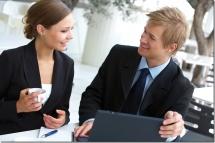 第一次閒聊就上手(六):面對客戶之超簡單「1-2-3」法則