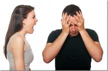 老僑觀點:老抱怨婚姻不幸的男人,其實是最不會離婚的人