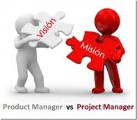 「產品經理」與「專案經理」的差別,你弄懂了嗎?