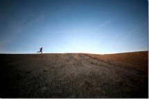學習孤獨不再撒嬌,是讓你成長最快的途徑