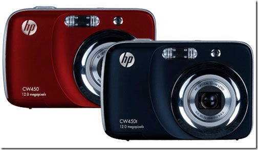 HP Digital Camera